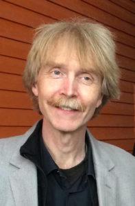 Jan Fuglestvedt, CICERO