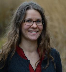 Lise Seland Graff